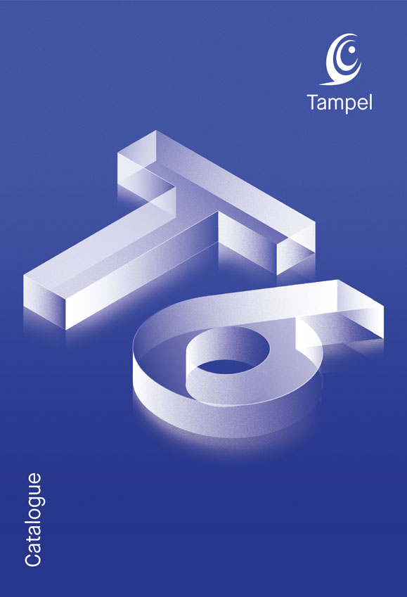 couverture catalogue Tampel