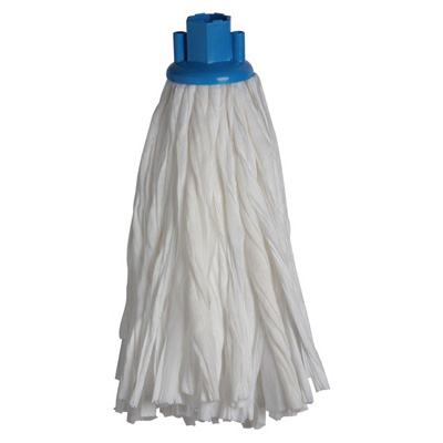 Recharges mops DOUILLE HEXAGONALE Viscose