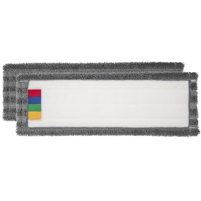 velcro 48CM<br>bordure large